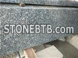 Norway Granite Slab, Blue Pearl Granite from LG quarry