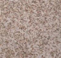 G350 Sunset Gold Granite Flamed