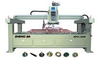 Profile shaping machine TYPE XPJ-1200