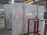 Chinses Carrara White Marble
