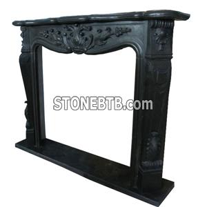 Fireplace Mantel-FM09