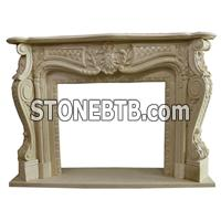 Fireplace Mantel-FM14