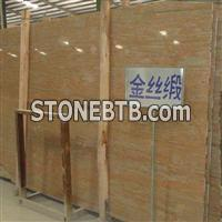 Seta Yellow (Red) Slab