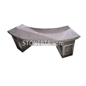 Table and Benches-06