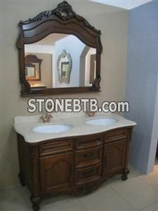 Bathroom Cabinet for Hilton Projects