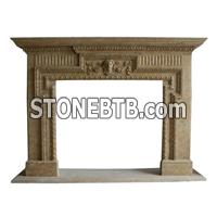 Fireplace Mantel-FM10