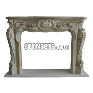 Fireplace Mantel-FM32