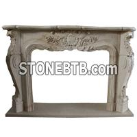 Fireplace Mantel-FM04