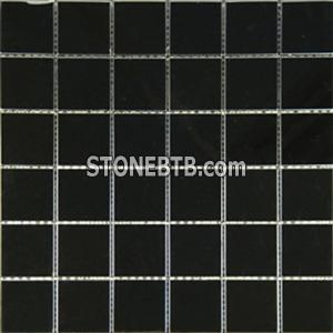Metal mosaic-2-bkpolish48x48mm