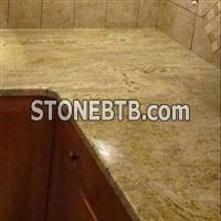 Countertop- yellow color