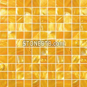 Glass mosaic 003