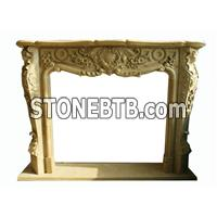 Fireplace Mantel-FM01