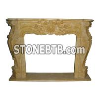Fireplace Mantel-FM03