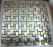 Metal Mosaic- MM009