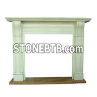 Fireplace Mantel-FM20