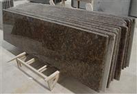 Brown Granite countertops-05
