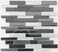 Glass Stone Mosaic Tile (SF2306)