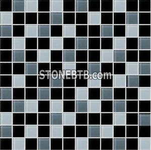 Crystal Glass Mosaic SF1002
