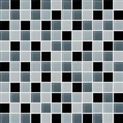 Crystal Glass Mosaic (8SF25006)