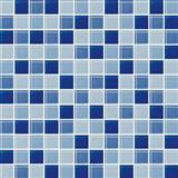 Crystal Glass Mosaic (8SF25011)