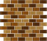 Crystal Glass Mosaic (8SF23039)