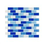 Crystal Glass Mosaic (8SF23038)