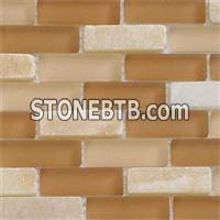 Glass Mosaic Tile (SF1535)