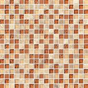 Crystal Mix Stone Mosaic Tile (SF15005)