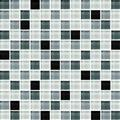 Crystal Glass Mosaic (8SF23001)