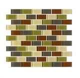 Crystal Glass Mosaic (8SF23037)