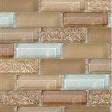 Glass Mosaic Tile (SSF1542)