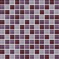Glass Mosaic Tile (SSF23021)