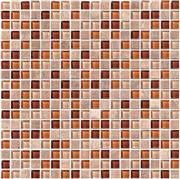 Crystal Mix Stone Mosaic Tile (SF1503)