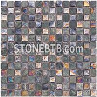 Glass Mosaic Tiles (SFT2008A)