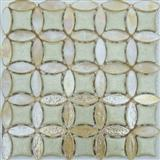 Crystal Mix Ceramic Mosaic Tiles (SS5006)