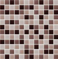 Crystal Glass Mosaic (8SF25004)