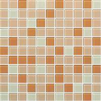 Crystal Glass Mosaic (SF1033)