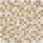 Crystal Mix Stone Mosaic Tile (SF15019)