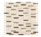 Glass Stone Mosaic Tile (SF9009)