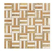 Glass Stone Mosaic Tile (SF9002)