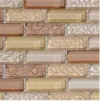 Glass Mosaic Tile (SSF1540)