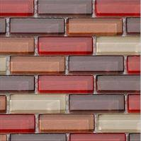 Glass Mosaic Tile (SSF1538)
