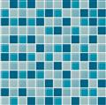 Crystal Glass Mosaic (8SF25012)