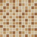 Crystal Glass Mosaic (8SF23007)