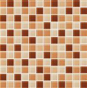 Crystal Glass Mosaic (8SF25003)