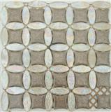 Crystal Mix Ceramic Mosaic Tiles (SS5003)