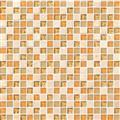 Crystal Mix Stone Mosaic Tile (SF15001)