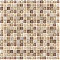 Crystal Mix Stone Mosaic Tile (SF61502)