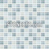 Crystal Glass Mosaic (8SF23022)