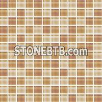 Crystal Glass Mosaic (8SF23017)